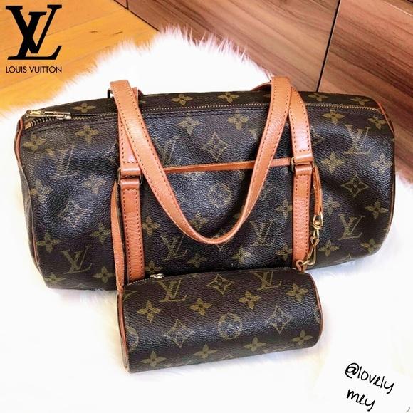 e6200e1d073a Louis Vuitton Handbags - SALE🔛Louis Vuitton Papillon 30 GM Bag SET